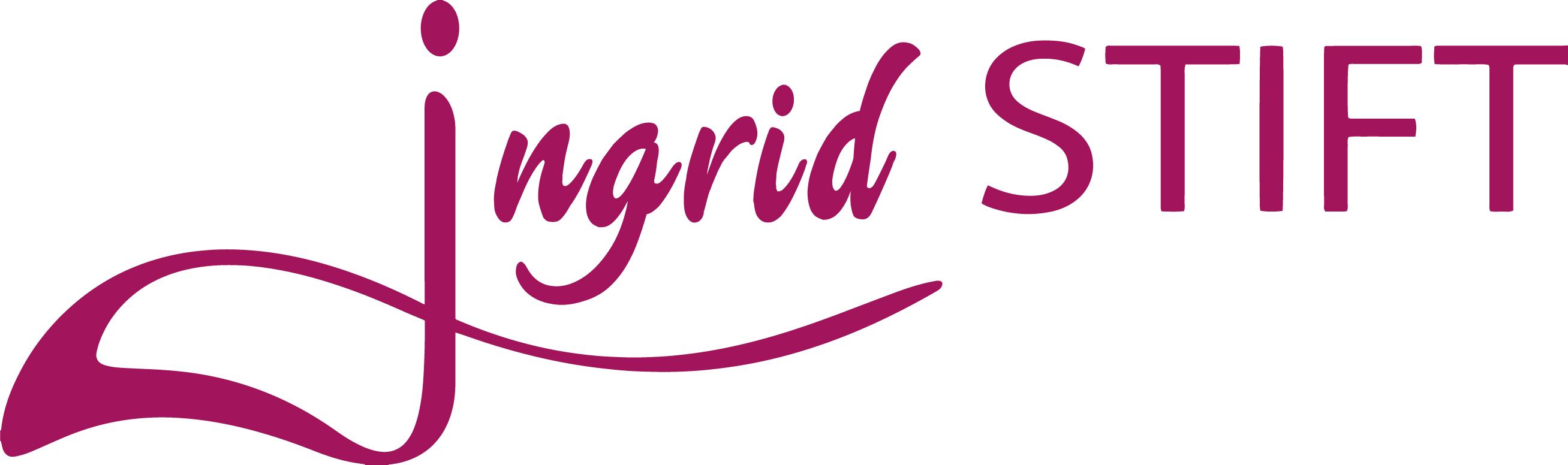 Menschenfreundin Ingrid Stift